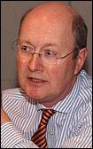 Kevin Pakenham